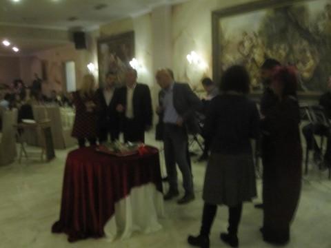Ανακοίνωση του Διοικητικού Συμβουλίου για τον αποκριάτικο χορό μας