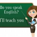Λογότυπο της ομάδας του Καθηγητές Αγγλικής Γλώσσας (ΠΕ06)